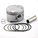 Bajaj  Wind 125CC (BW125) piston kits