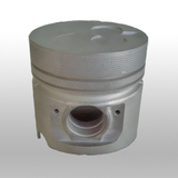 Isuzu  4JA1C piston