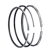 Opel Motor 2.6i piston ring